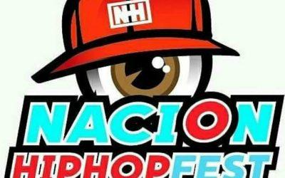 Nación Hip Hop Fest 2017