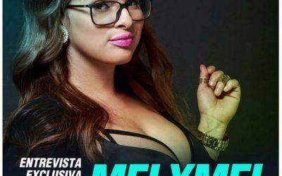 Entrevista Melymel por Boombap