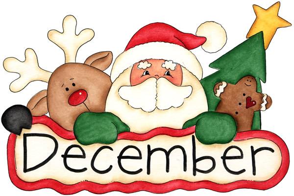 Estamos en Diciembre
